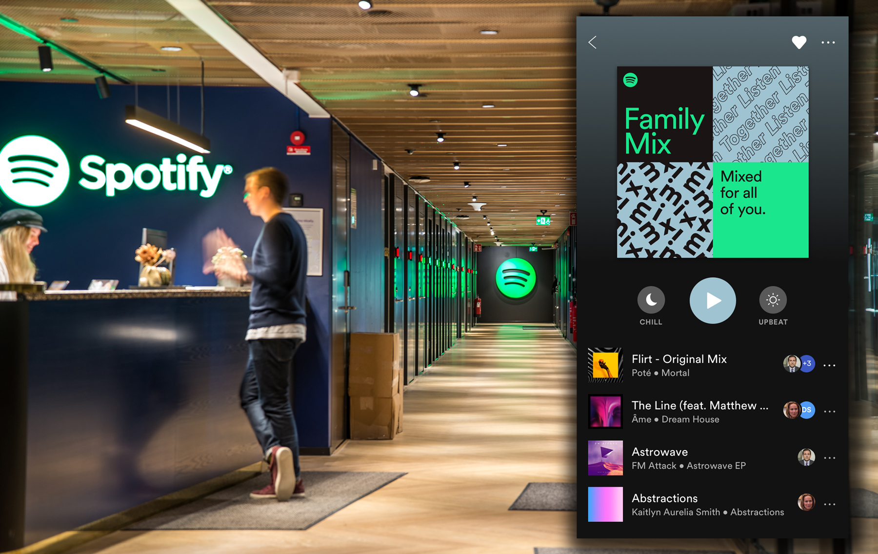 Spotify Premium Family plan gets updated with a long-requested feature