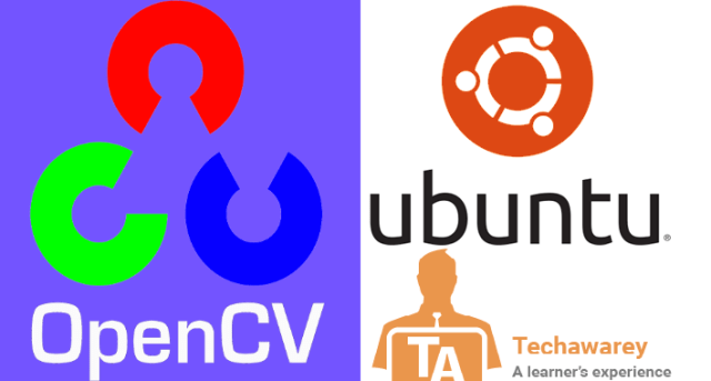 Install OpenCV in Ubuntu 18.04
