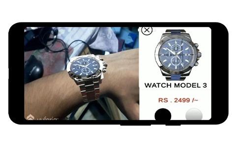 AR-watch