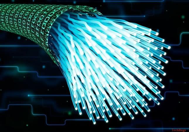 Optical Fibre क्या है