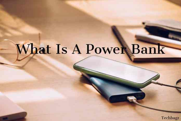 What Is A Power Bank Types OF PB