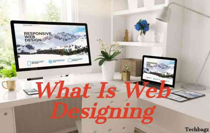How To Do Web Designing