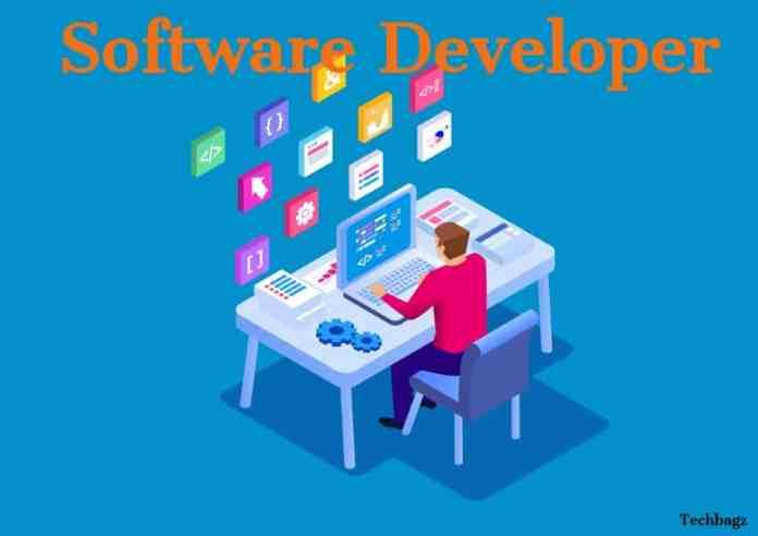 सॉफ्टवेयर डेवलपर-Software Developer