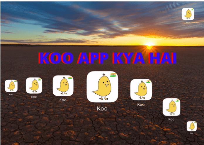 Koo App क्या है