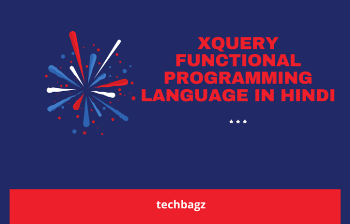Xquery Functional Programming Language In Hindi
