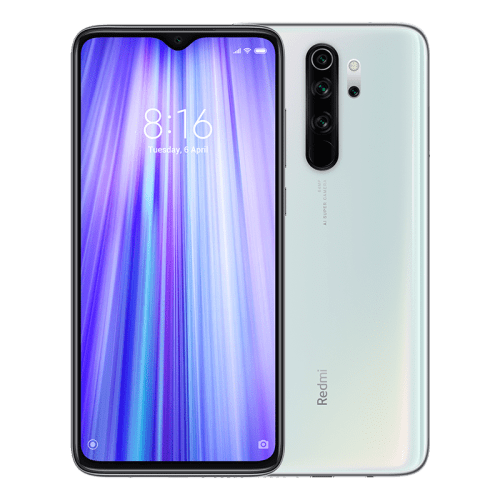 Xiaomi Redmi Note 8 Pro - Best Overall Phone Under 20000