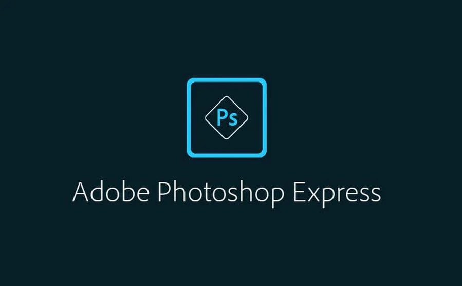 Adobe Photoshop Express - Best Photo Editing Apps