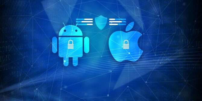 iOS vs Android: Security