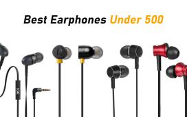best earphones under 500 banner