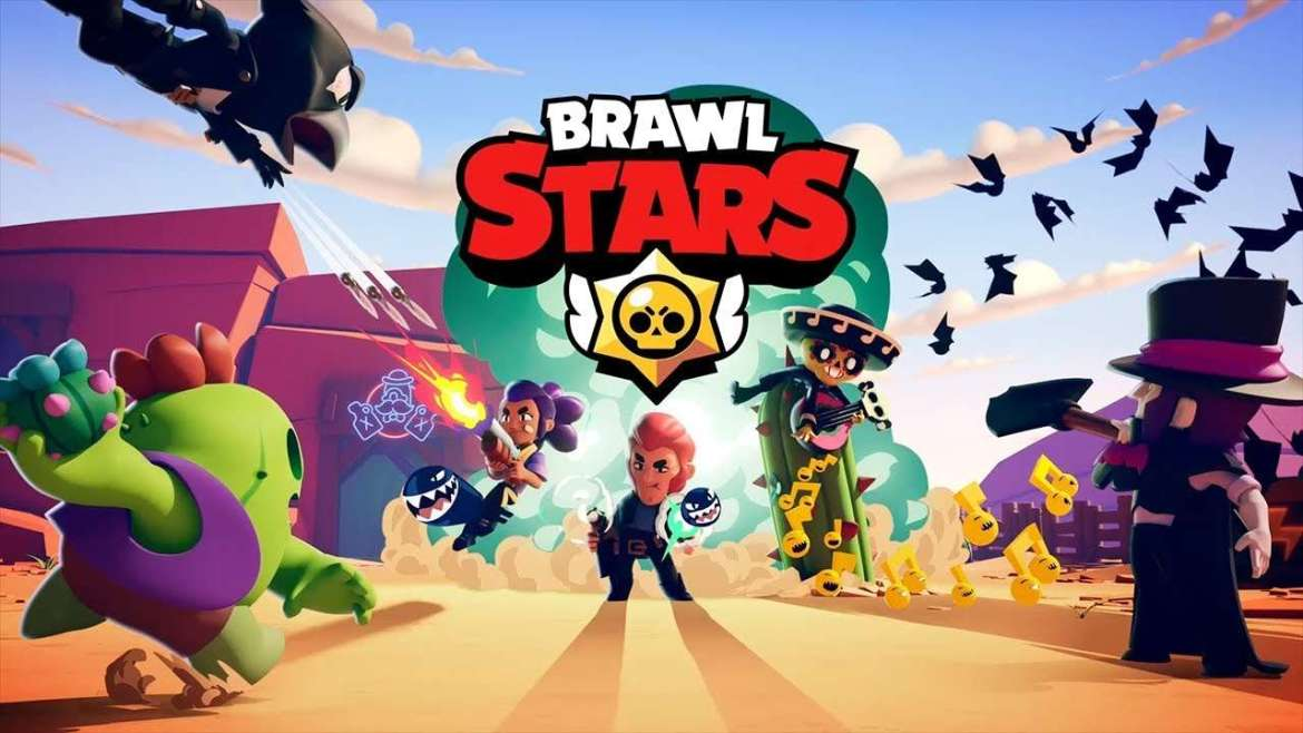 Brawl Stars - Best Android Games