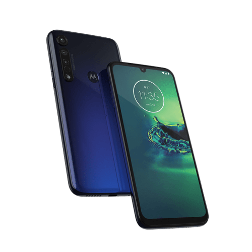 Moto G8 Plus - Best Phones Under 15000 in India (January 2020)