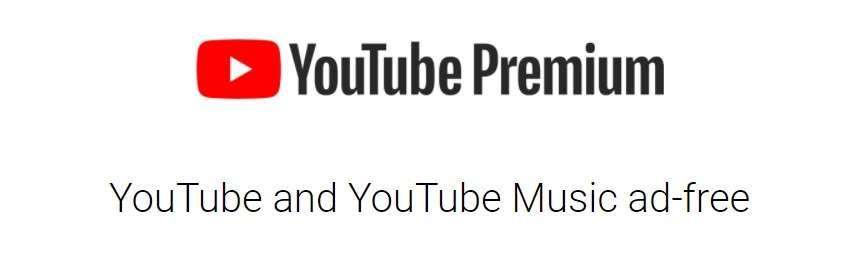 YouTube Premium Feature: No Ads