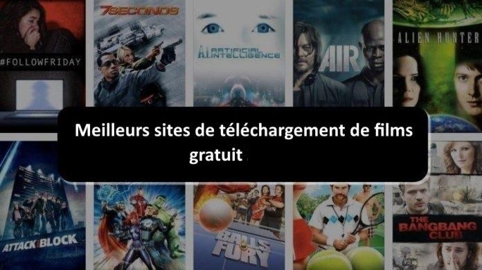 sites de téléchargement de films