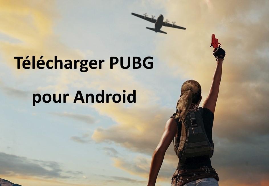 Télécharger PUBG Lite
