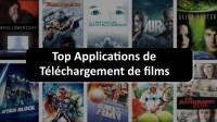 Applications de téléchargement de films
