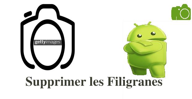 Comment Supprimer les Filigranes en ligne