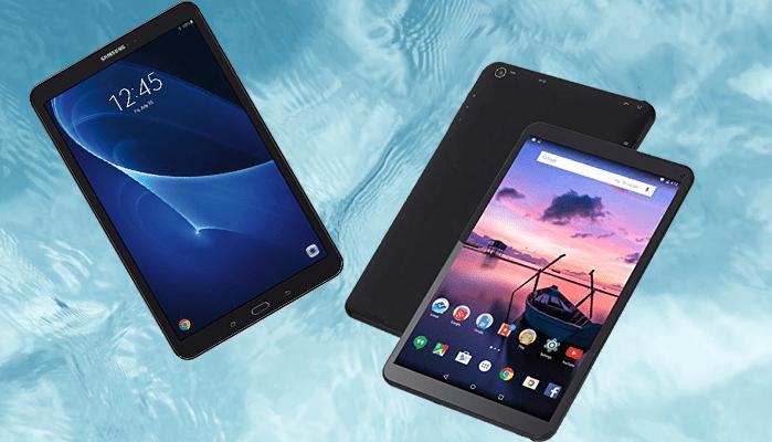 Meilleures Tablettes avec Ports USB en 2019