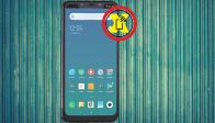 Pocophone F1 ne se connecte pas automatiquement au réseau de données mobiles