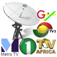 Free-to-air Ghanaian TV Stations on Satellite