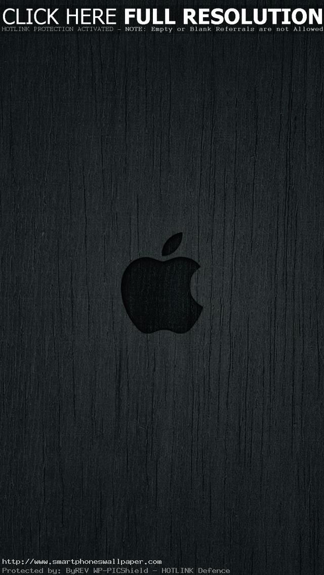 Apple-Logo-IPhone-5-Wallpaper