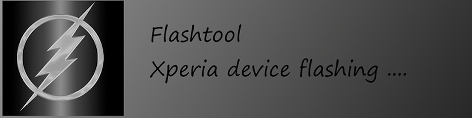 How to Install and Use Sony Flashtool on Xperia Devices