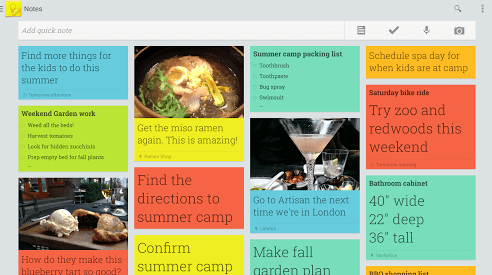 How To Download Google Keep For PC - Windows XP, Vista, 7, 8