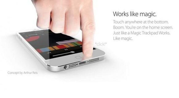 iPhone-5S-Has-Fingerprint-Scanner-Repositioned-Buttons-Analyst-Says