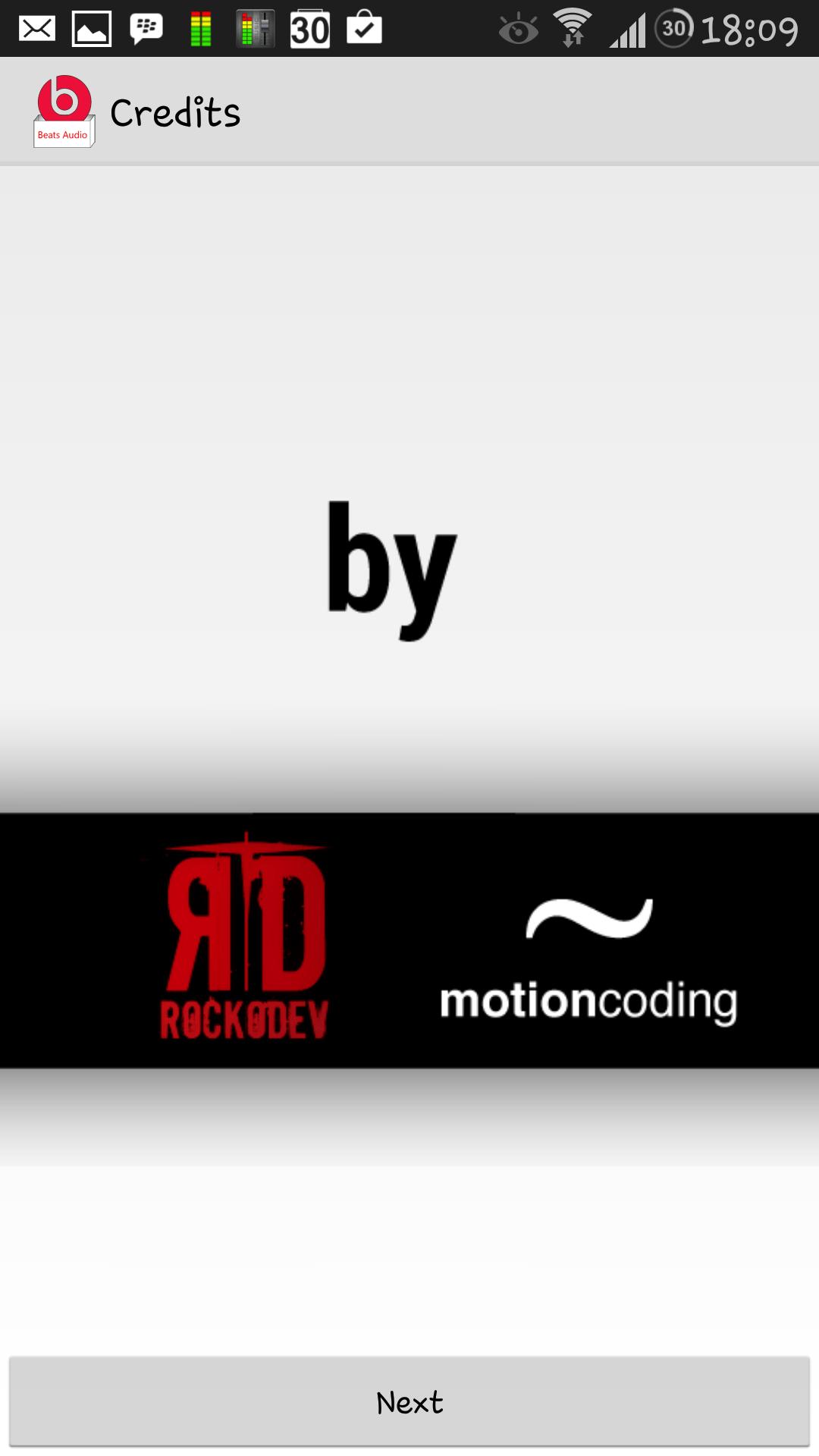 Beats Audio Driver Apk Download