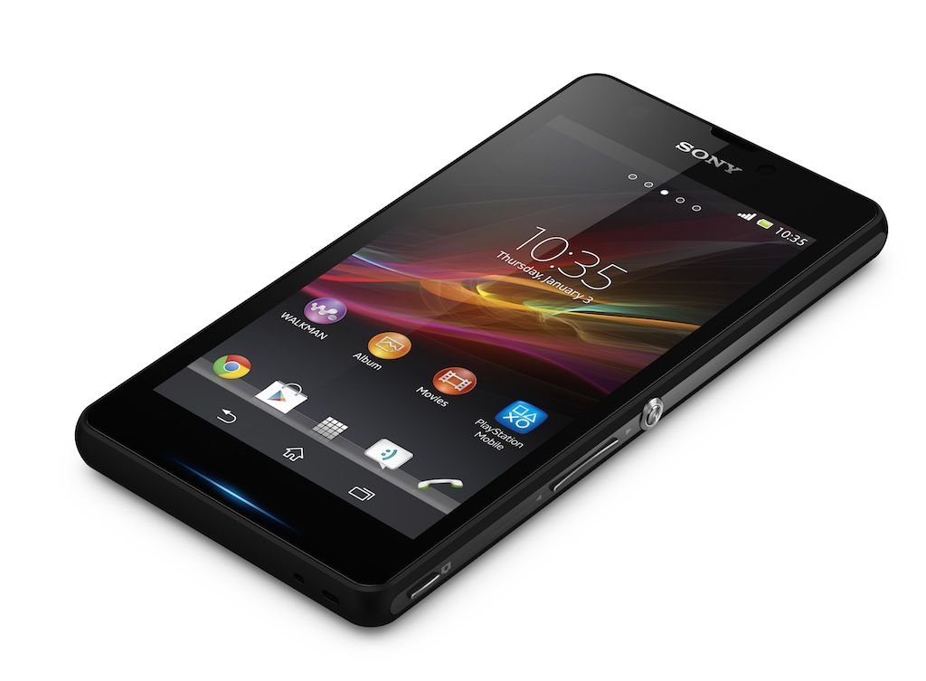 Install CWM/TWRP Recovery and Root Xperia ZR 10 7 A 0 228