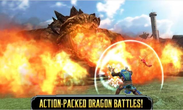 Dragon Slayer for PC