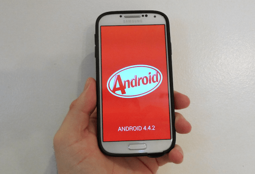 KitKat for S4