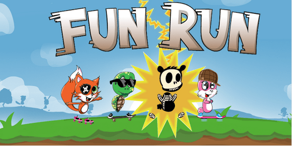 Fun Run for PC