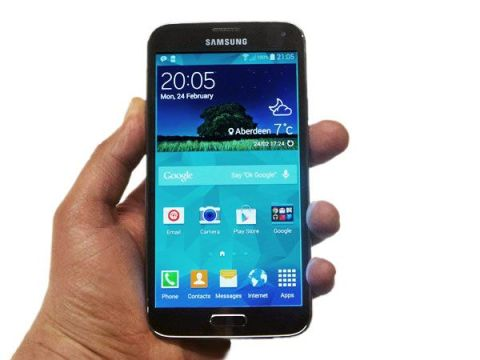 galaxy-s5-front-2
