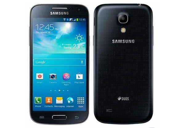 Galaxy S4 Mini 9192 прошивка