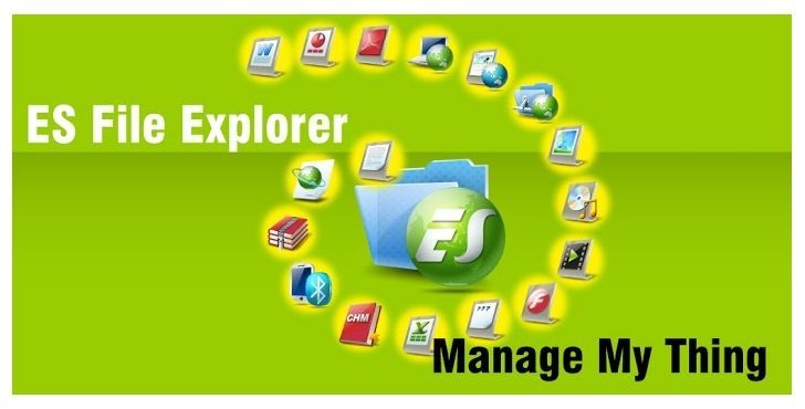 How To Stream Movies From Computer With ES File Explorer