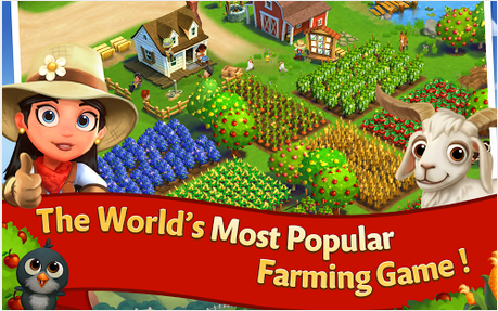 FarmVille 2 country escape on PC.