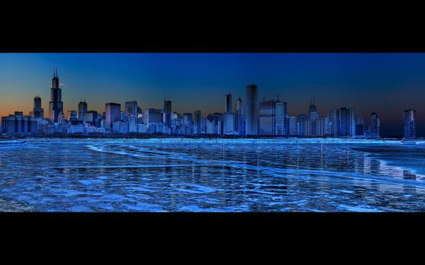 chicago_at_night_panorama