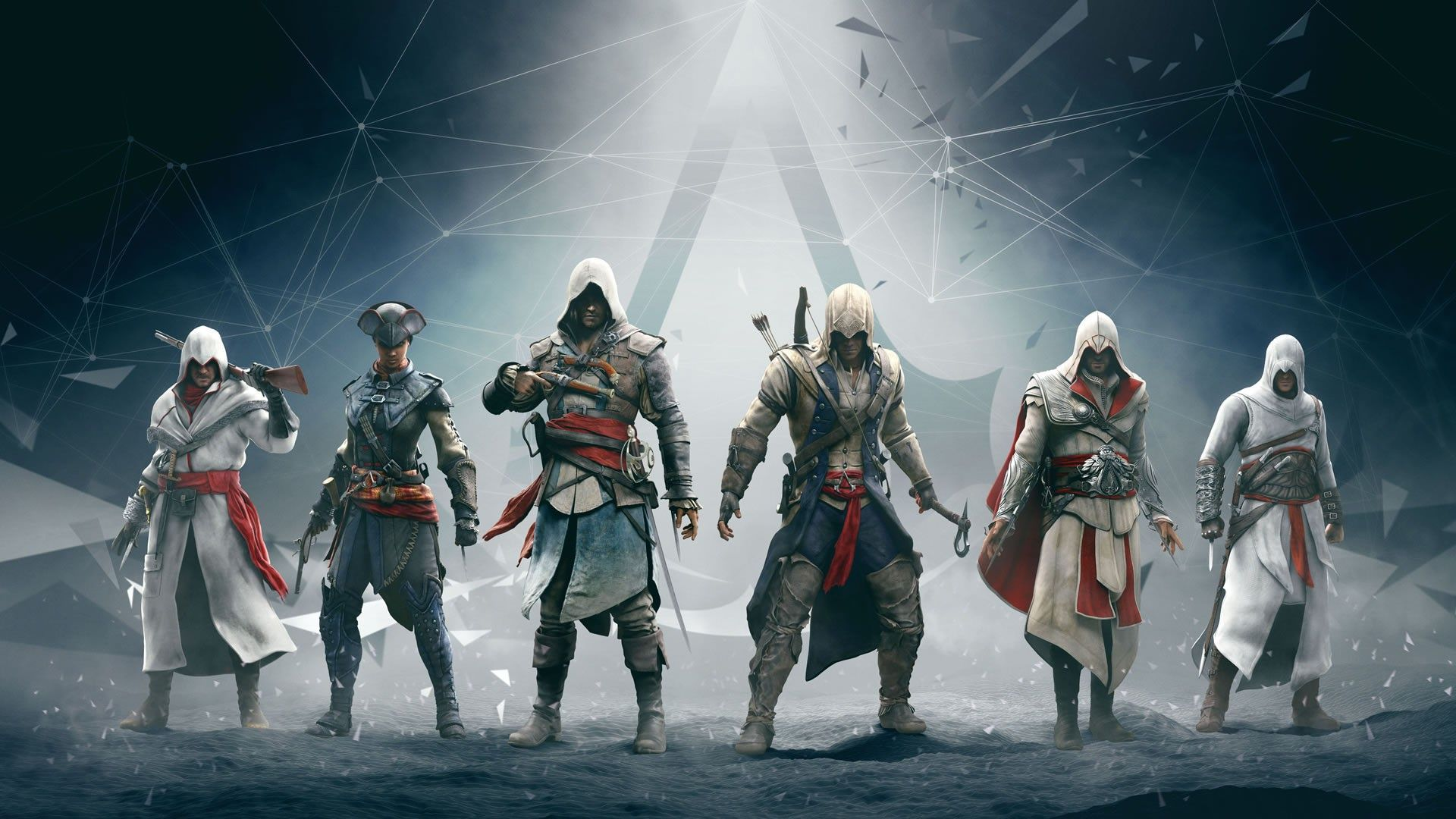 Download assassin 39 s creed unity 2014 wide wallpapers - Assassin s creed unity wallpaper ...