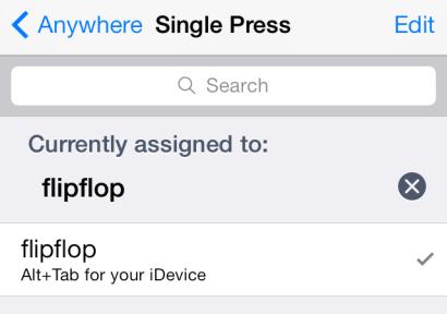 flipflop-Activator