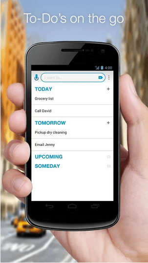 Any.do Task List & To-do List apk