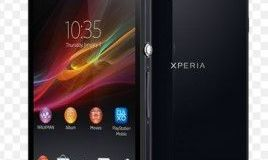 Rebooting Problem On Xperia Z