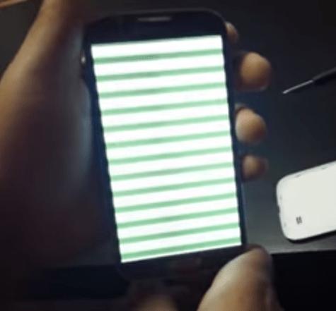 How To Fix Samsung Galaxy S4 Black Screen Problem