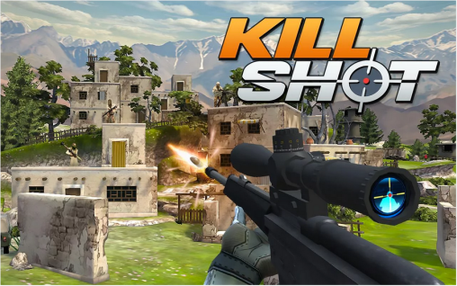 Kill Shot for PC
