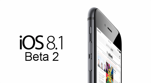 Download iOS 8 1 Beta 2 ISPW Firmware [ Direct Links ]