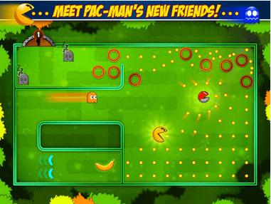PAC-MAN Friends for Pc