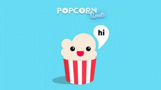 Download Popcorn Time v1.0 Apk for Android