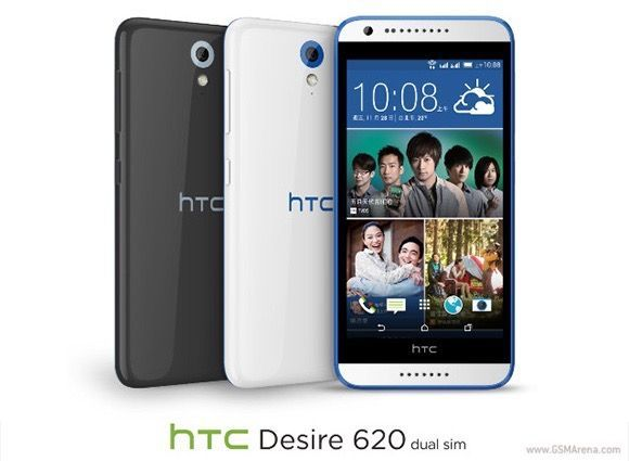 HTC esire 620-1