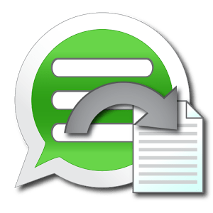Back-Up WhatsApp Media & Messages in iPhone