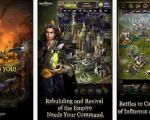 Download and Legend of Empire - Daybreak for PC