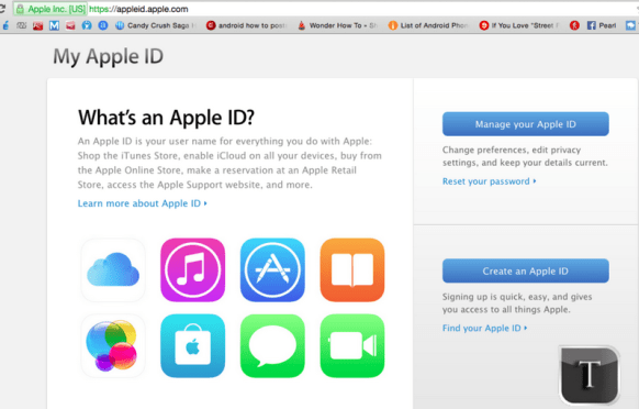 How To Enable Two-Step Verification for Apple ID